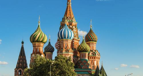 Россия может обогнать Германию и стать пятой экономикой мира
