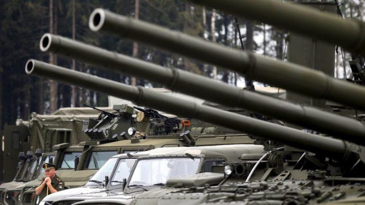 Конфликт между РФ и НАТО выходит из-под контроля: немецкие СМИ озвучили неутешительный прогноз