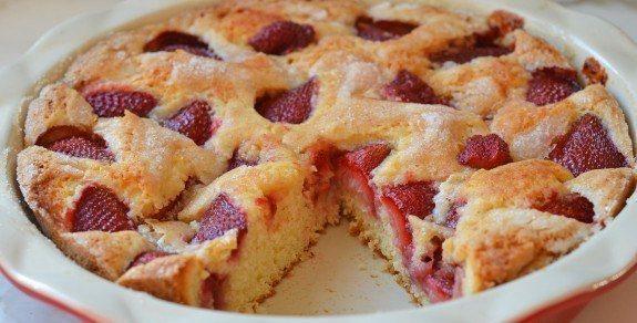 Пирог: быстрее не бывает, теперь готовлю только так.