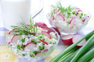 Что приготовить из редиса? Быстрые и вкусные рецепты