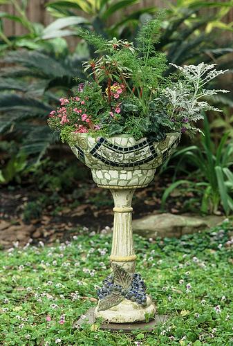 Маленькая подборка идей для вашего сада