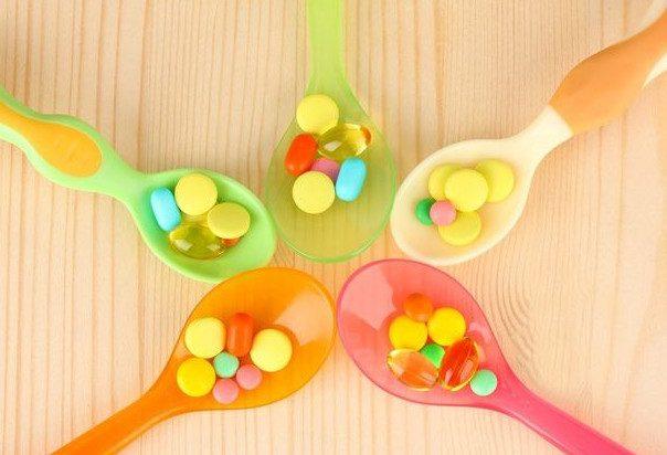 Лекарства, которые нельзя давать детям