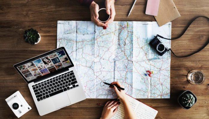 Как все бросить и отправиться путешествовать без печальных последствий: 10 практических советов