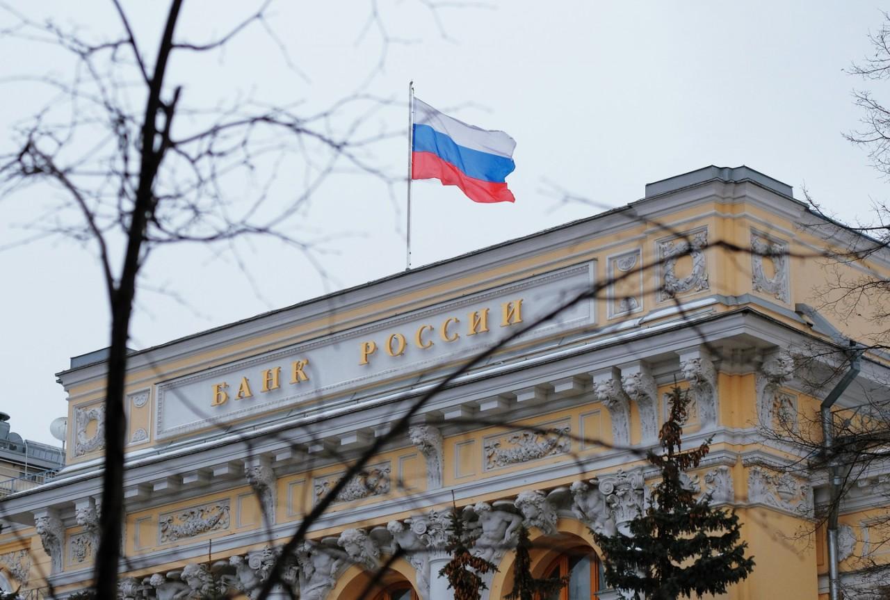 В ЦБ рассказали о нескольких успешных атаках вируса WannaCry на российские банки