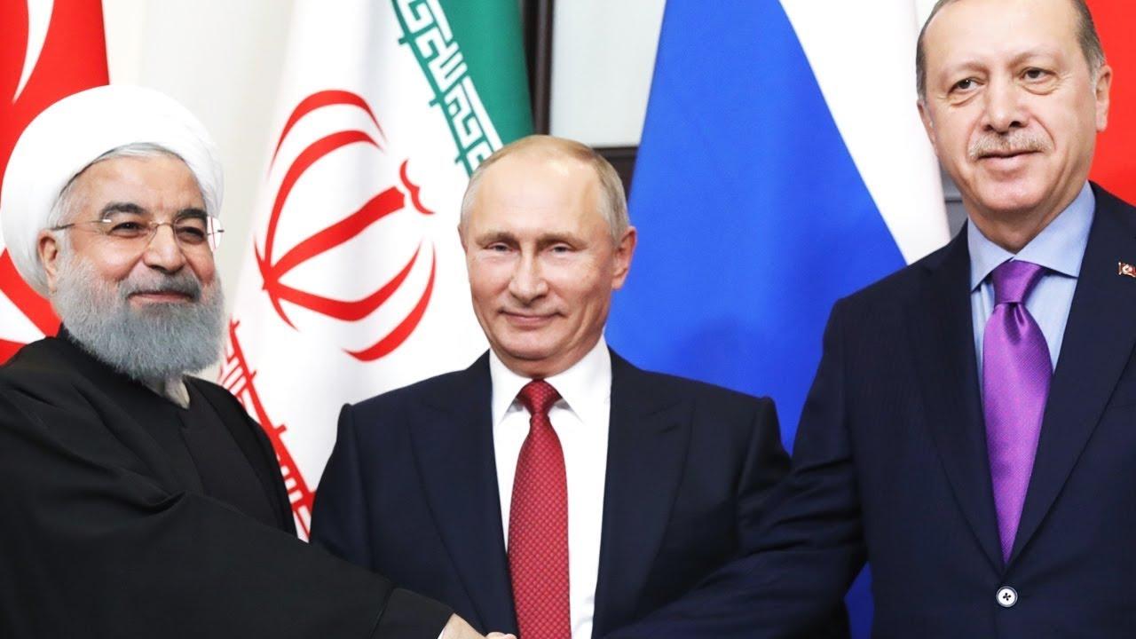 США НАЧАЛИ СТРОИТЬ НОВОЕ КВАЗИГОСУДАРСТВО – СИРИЙСКИЙ КУРДИСТАН