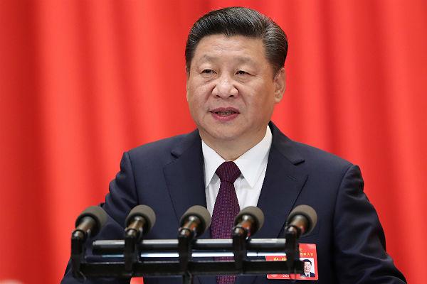Си Цзиньпин: Китайский социализм вступил в новую эру