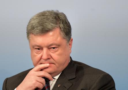 Исповедь труса: Руслан Бальбек о рассказе Порошенко про поездку в Крым в 2014-м