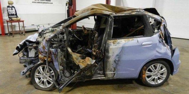 Семейная пара отсудила 31,5 млн долларов за некачественный ремонт авто