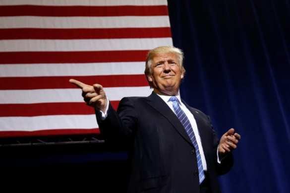 Зря пересчитывали: новый подсчет голосов вВисконсине подтвердил победу Трампа