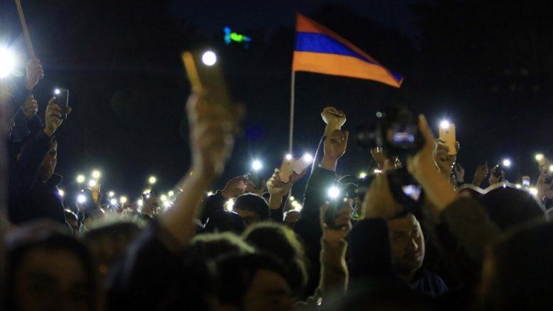 Что Россия проиграла в Армении