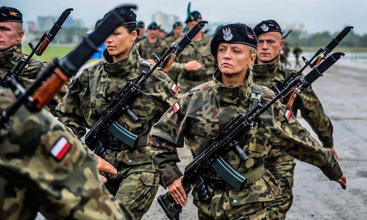 Польша создает инструмент военного давления на Украину
