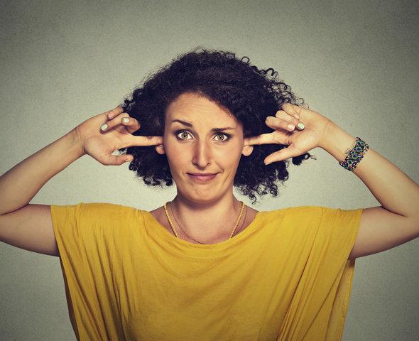 «Ой, замолчи уже, надоела» — 7 дурацких советов, которые начинаются со слова «просто»