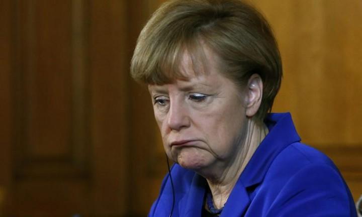 Германия попросит у США разрешения на отмену санкций против России