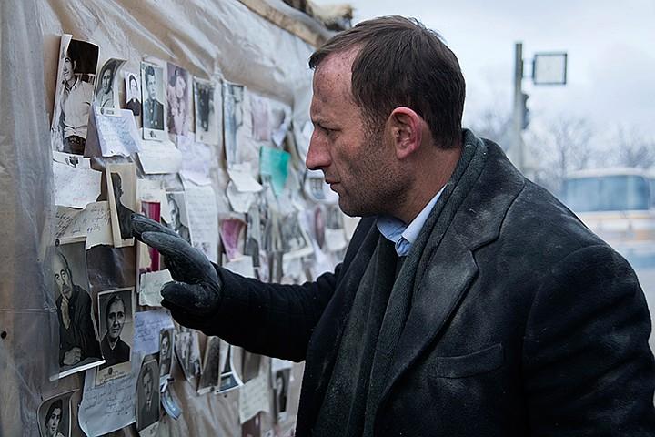 Константин Хабенский и Александр Котт будут соперничать за «Оскар»