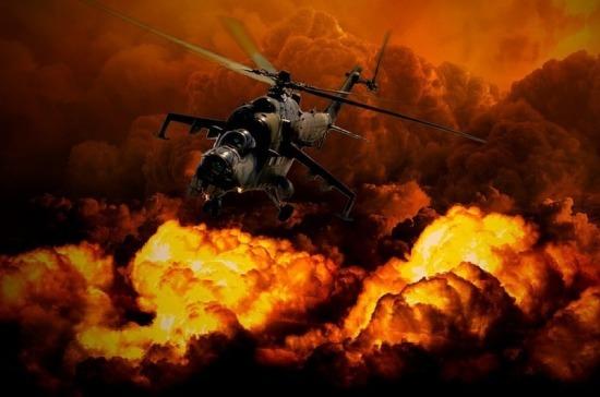 Российский генерал спрогнозировал итог возможной войны с США