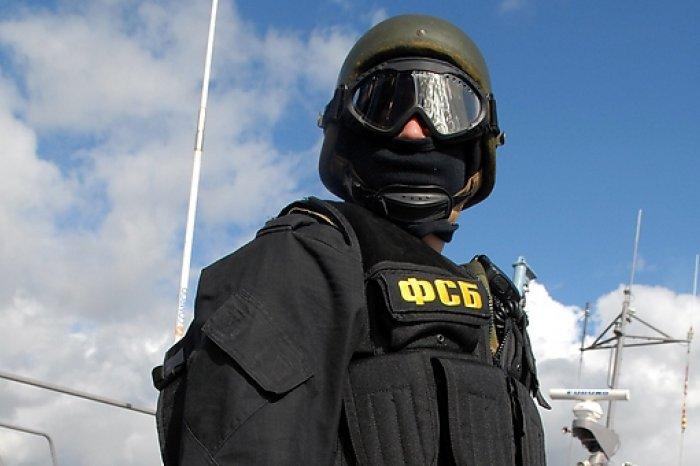 ФСБ России пресекла серию терактов в Ставрополе