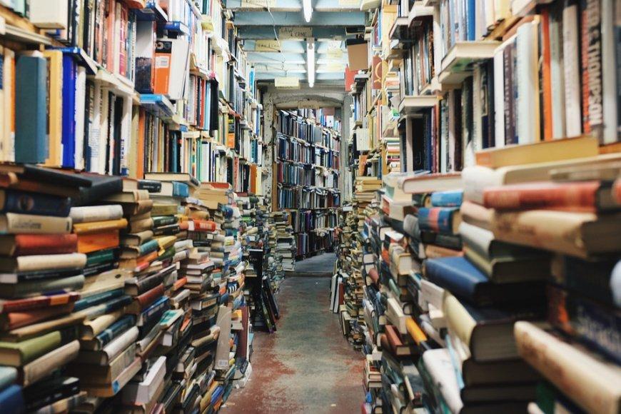 На Украине увеличили штраф за продажу книг из РФ