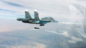 ВКС РФ сравняли с землей линию обороны ИГИЛ в Хомсе, зачистив путь САА