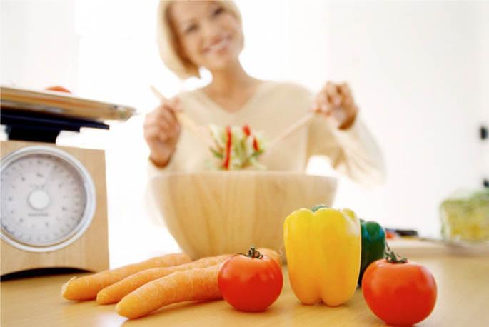 Как ускорить метаболизм для похудения в домашних условиях после 40 лет?