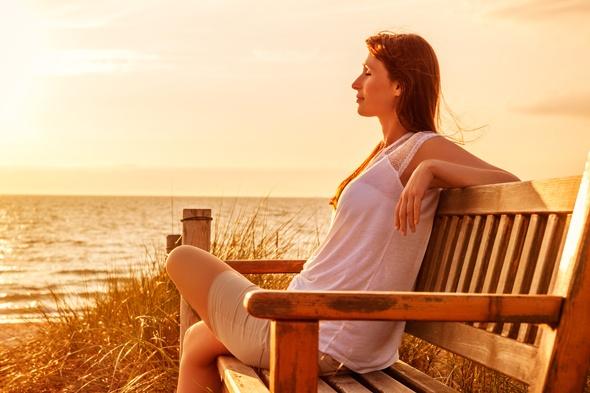 Медитация способствует снижению давления