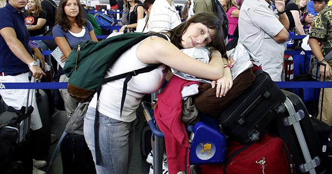 14 лайфхаков для путешественников: как сделать ваш следующий полет удобнее