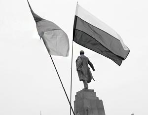Россия не должна помогать Украине «убиться об стену»