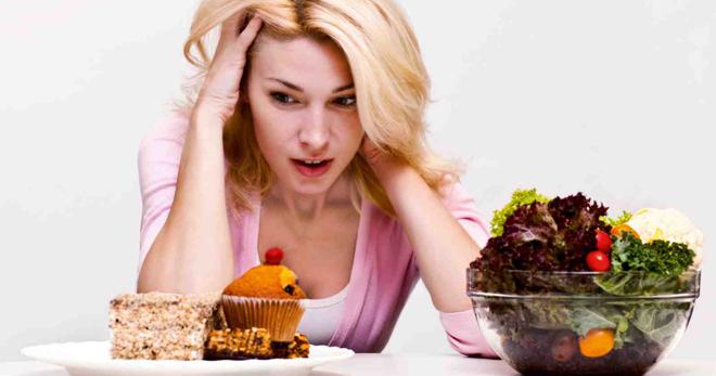 Интуитивное питание – что это значит, принципы и правила.