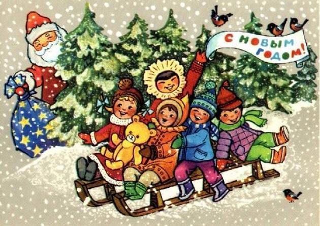 Как дети: новогодние чудеса, в которые мы до сих пор верим