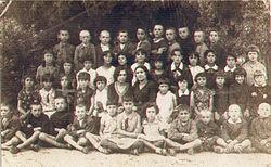 Польша, Армия Крайова и холокост