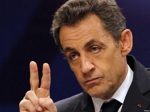 Саркози назвал антироссийские санкции «распоряжениями Дональда Трампа»