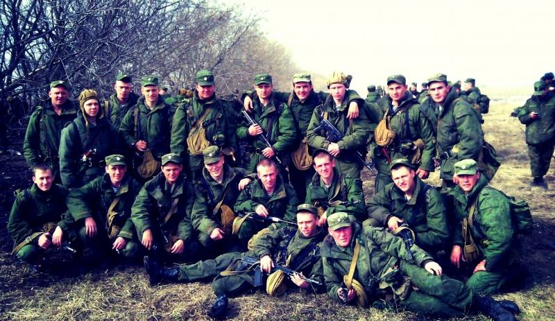 Киев нашел силу, способную «выгнать русских с Донбасса»