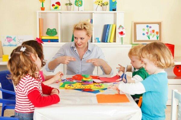 Татьяна Усенка: Воспитателей нужно беречь, а не сокращать