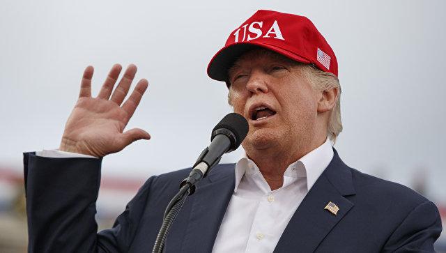 NYT: Трамп заявил помощникам, что не видит смысла в конфронтации с Россией