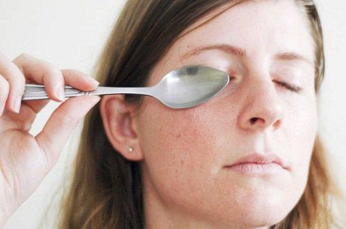 Как с помощью обычной ложки можно успешно бороться со старением кожи лица