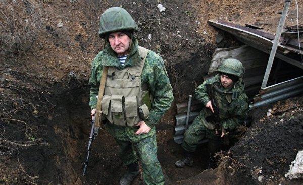 Украина застряла в бесконечной войне