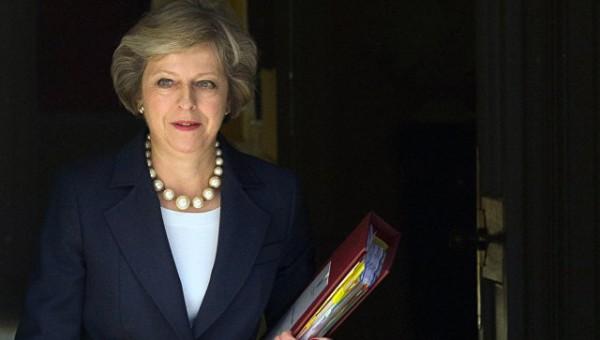 Тереза Мэй провалилась в парламенте и снова начала продвигать «Дело Скрипалей»
