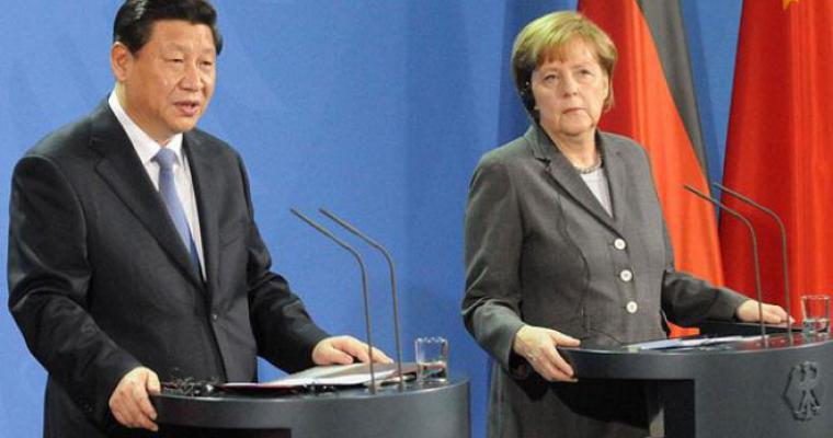 """Скандал №2 на саммите G20: Обама не единственный """"пострадавший"""", следующим оскорбился Берлин"""