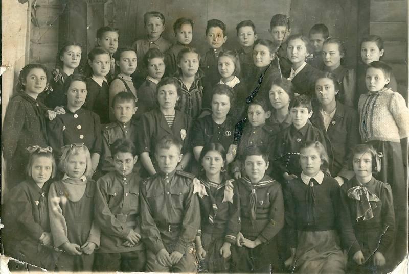 Диссертация по эвакуации в годы Великой Отечественной войны. Дети и… заключенные