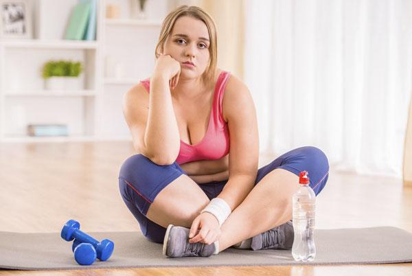 8 причин из-за которых люди не теряют вес (и как их устранить)