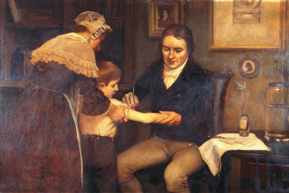 Противникам вакцинации на заметку. 10 болезней, которые исчезли благодаря прививкам