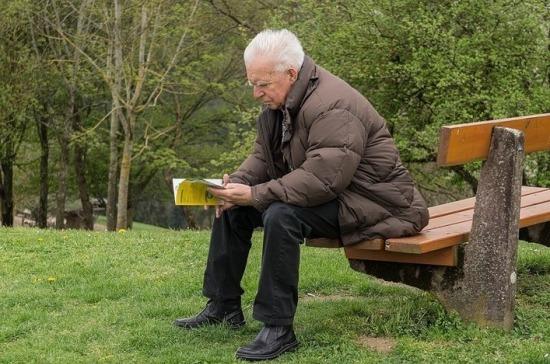 В России установят дополнительную социальную доплату к пенсиям