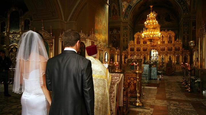 Венчание можно признать браком официально. Ðо нужно ли Ñто Церкви? Мнение епиÑкопа Саввы