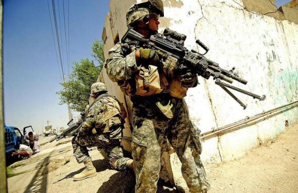 Ситуация выходит из-под контроля: Кто устроил охоту на колонны спецназа США в Сирии?