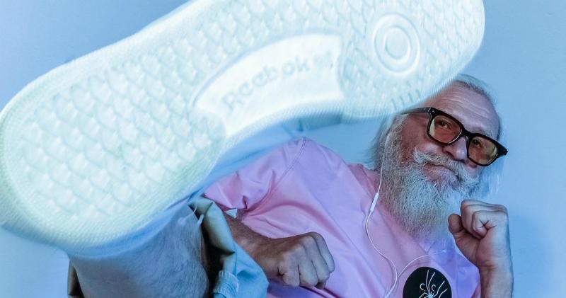 Снова 20: невероятные истории активных пожилых людей, для которых жизнь в 60 только начинается
