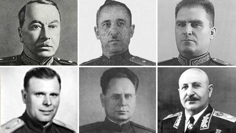 Так начиналась война: Министерство обороны опубликовало уникальные исторические документы