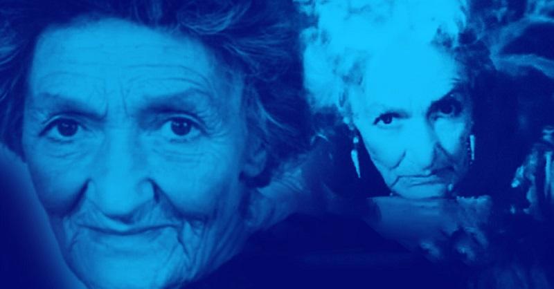 Мария Капнист: «Не смейтесь над старостью человека, чьей молодости вы не видели»…