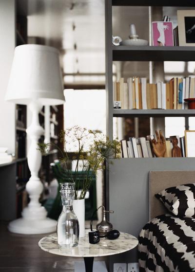 Идеальная гостиная: 5 свежих идей