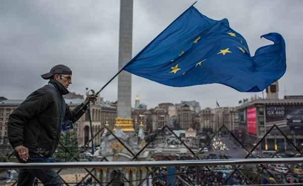 American Thinker (США): «Революция достоинства» на Украине - ни революции, ни достоинства