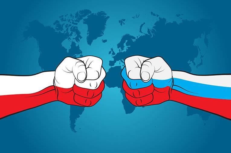 Почему поляки холодно относятся к русским