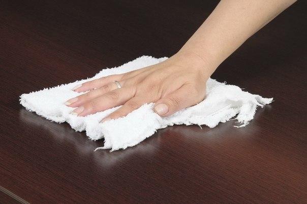 20 способов, которые помогут попрощаться с пылью навсегда